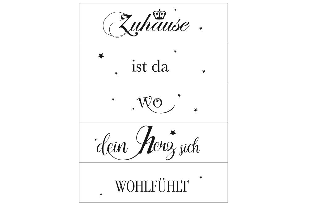 Beispiel Treppenstufen tattoo