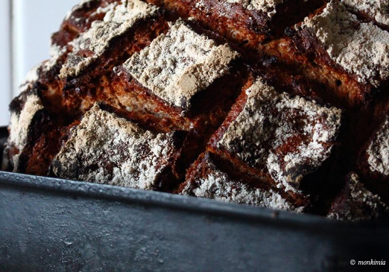 Rezept Schokoladen-Brot