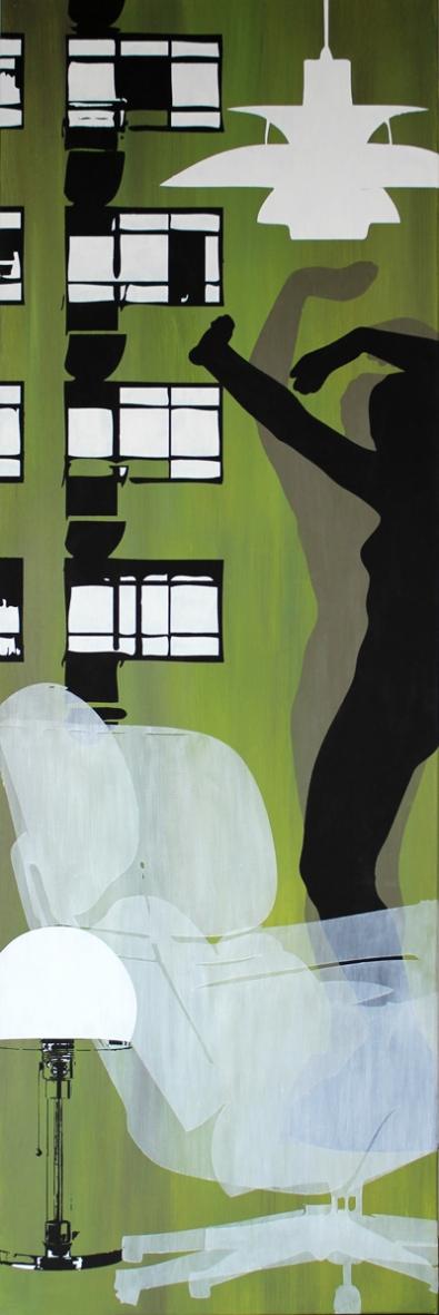 Monkimia – Bauhaus Kunst