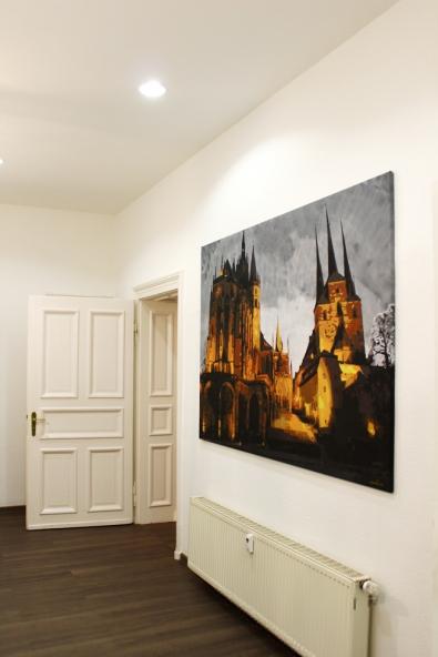 Erfurter Dom Kunst