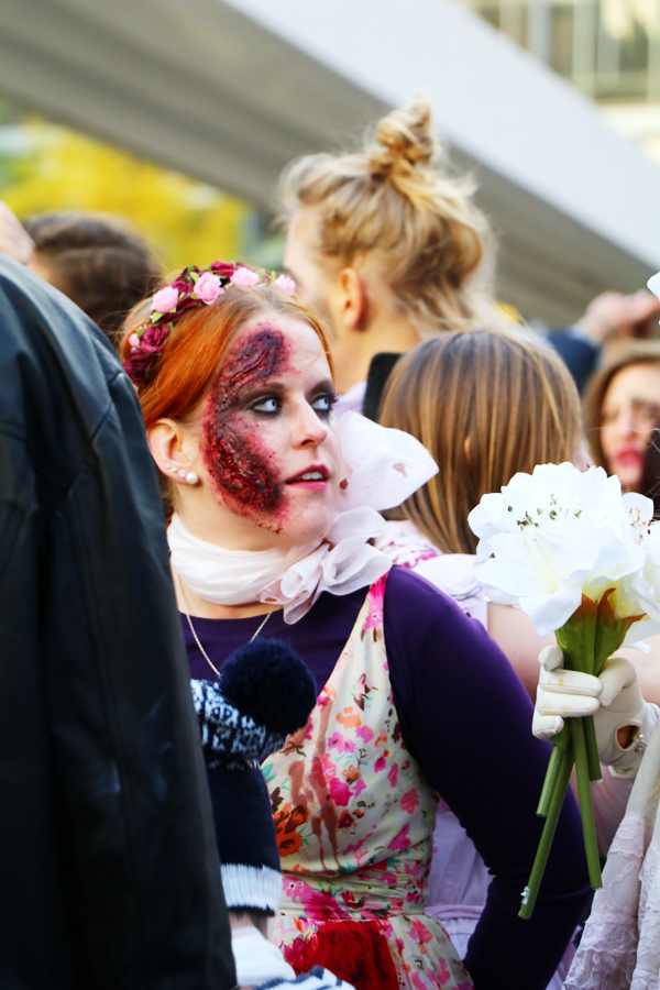 zombiewalk berlin 2016