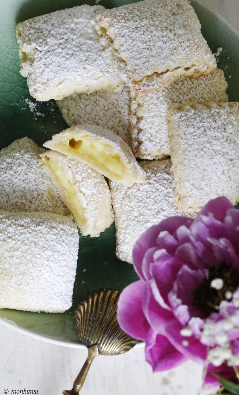 Lemon Creme Pie - le Genovesi