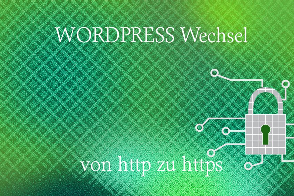 Wordpress SSL Zertifikat einrichten Archive - Grafikdesign ...