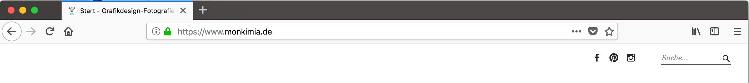 SSL Website verschlüsseln
