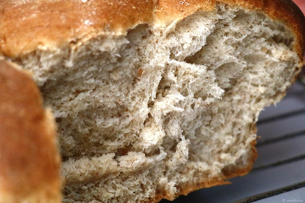 fluffiges Brot Rezept
